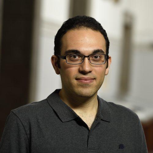 Hamed Hooshangnejad