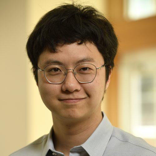 Yizong Hu
