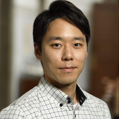 Joon Soo Park