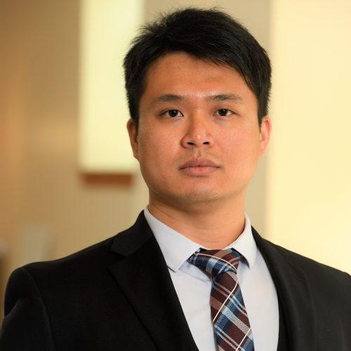 Chin-Fu Liu