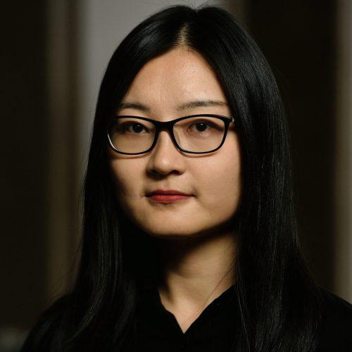 Wenying Wang