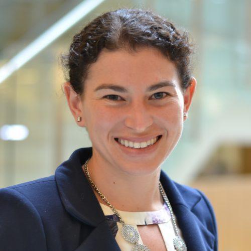 Sarah Capostagno