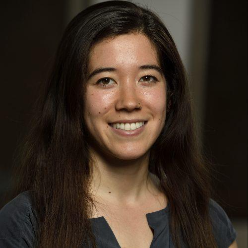 Meg Chow