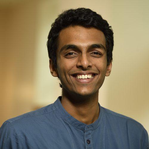 Bharath Krishnan