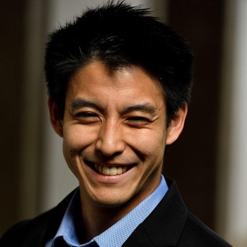 Dustin Shigaki