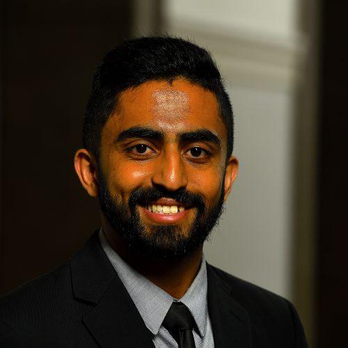 Rohan Vijayan